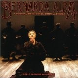 cd bernarda alba (2006 original off-broadway cast) by michae