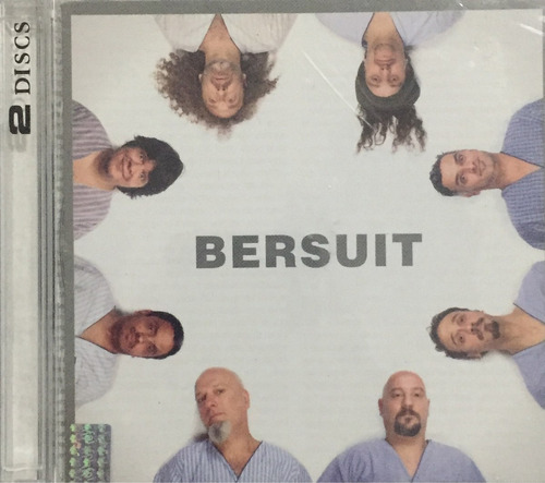 cd bersuit