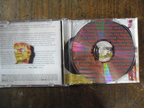 cd  best of 03  usado importado com garantia