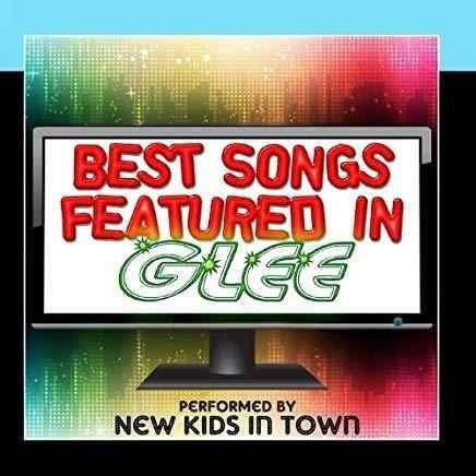 cd best songs featured in glee  envío gratis