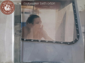 Cd Beth Orton Daybreaker - Veja O Video - D8