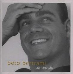 cd - beto bertrami: concepção