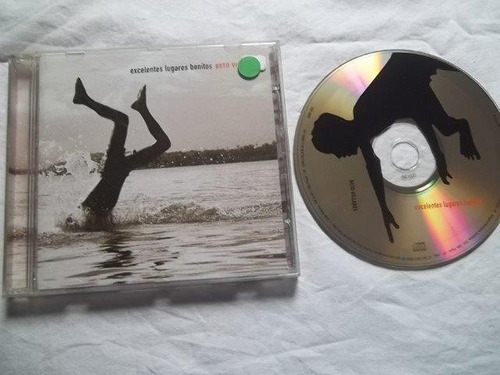 cd - beto villares - mpb cantor