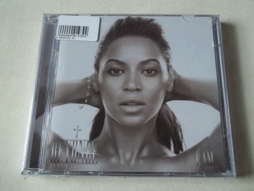 cd beyoncé - i am... sasha fierce (duplo) 'original'