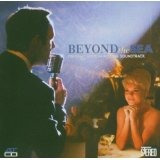 cd beyond the sea by various artists and kevin spacey (2004)