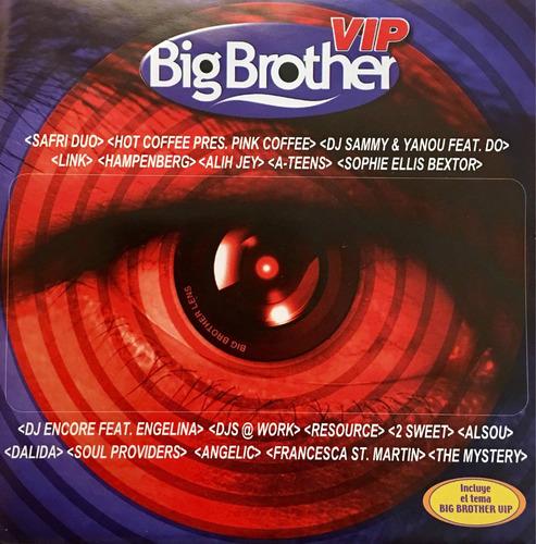 cd big brother vip usado safri duo a teens sophie ellis bext