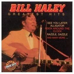 cd bill haley - greatest hits