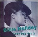 cd billie holiday lady day, vol. 3