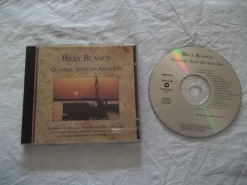 cd - billy blanco - mpb cantor