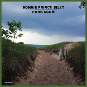 Cd Billy,bonnie Prince Pond Scum Drag City