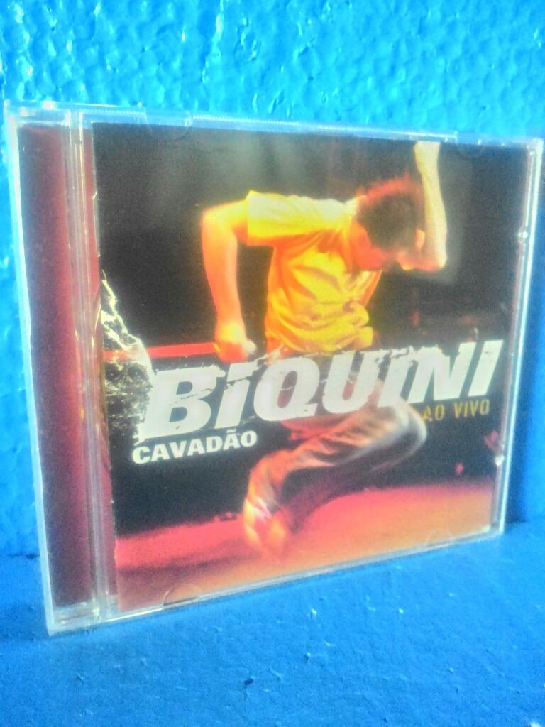 cd biquini cavadao 2005