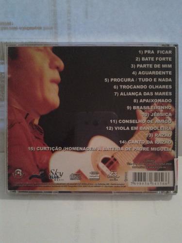 cd - biro do cavaco: ao vivo com péricles