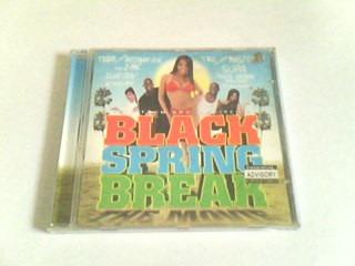 cd black spring break