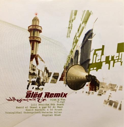 cd bled remix