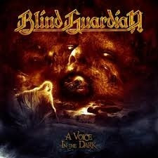 cd blind guardian - a voice in the dark