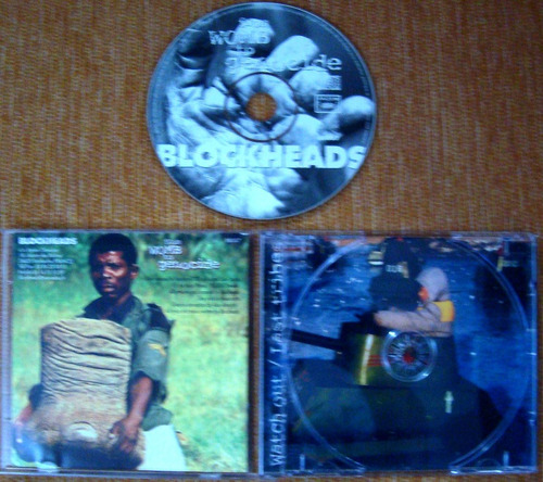 cd blockheads from womb to genocide