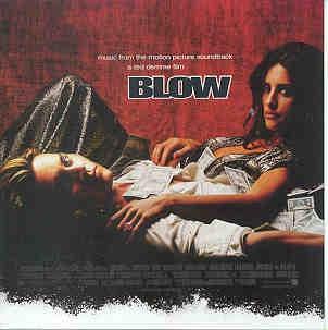 cd blow - tso - varios interpretes