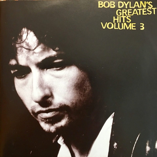 cd bob dylan greatest hits volume 3