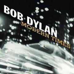 **cd- bob dylan **modern times** frete brasil r$8,00