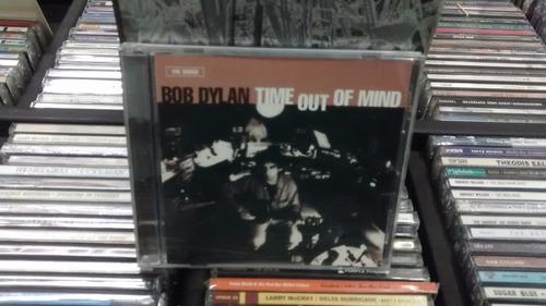 cd - bob dylan - time out of mind - imp - remaster