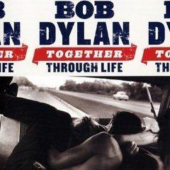 cd bob dylan together through life - novo lacrado original