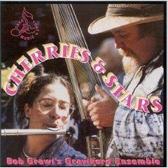 cd bob grawi - cherries and stars (novo-aberto)