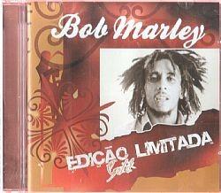 cd bob marley - gold (usado/otimo)