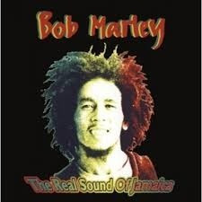 cd bob marley the real sound of jamaica