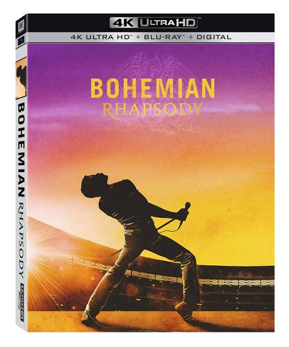 cd : bohemian rhapsody (with blu-ray, digital copy, ,...