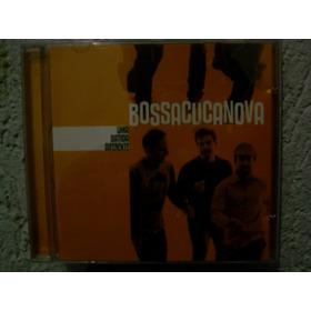 Cd Bossacucanova  ( Coletânea ) - Intérpretes Diversos