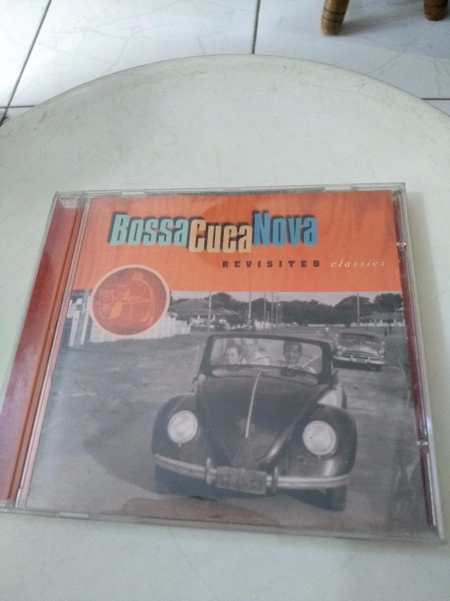 bossacucanova revisited classics