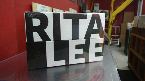 cd box rita lee - discografia (2015) 21 cds - lacrado