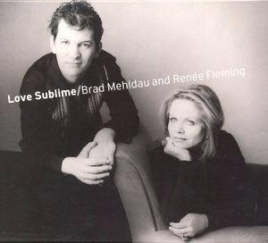 cd brad mehldau/renee fleming love sublime usa com luva