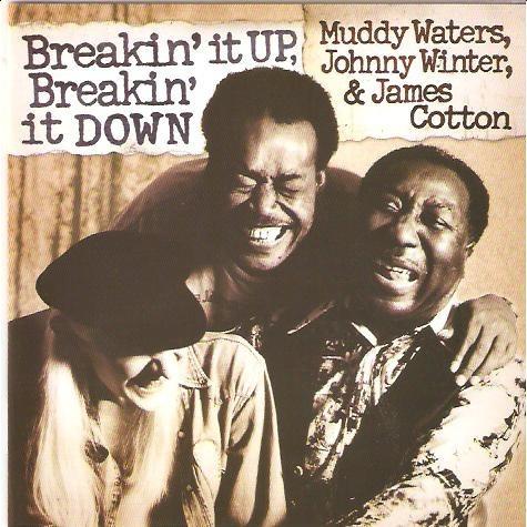 cd breakin' it up , breakin' it down - novo lacrado***