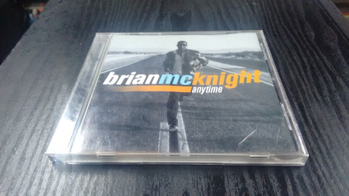 cd brian mcknight anytime en formato cd