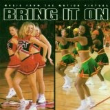 cd bring it on (2000 film) by christophe beck and soundtrack