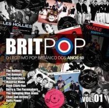 cd britpop - vol.1 - o legitimo pop brtânico dos anos 60