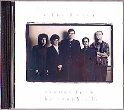 cd bruce hornsby & the range - scenes from southside (usado-