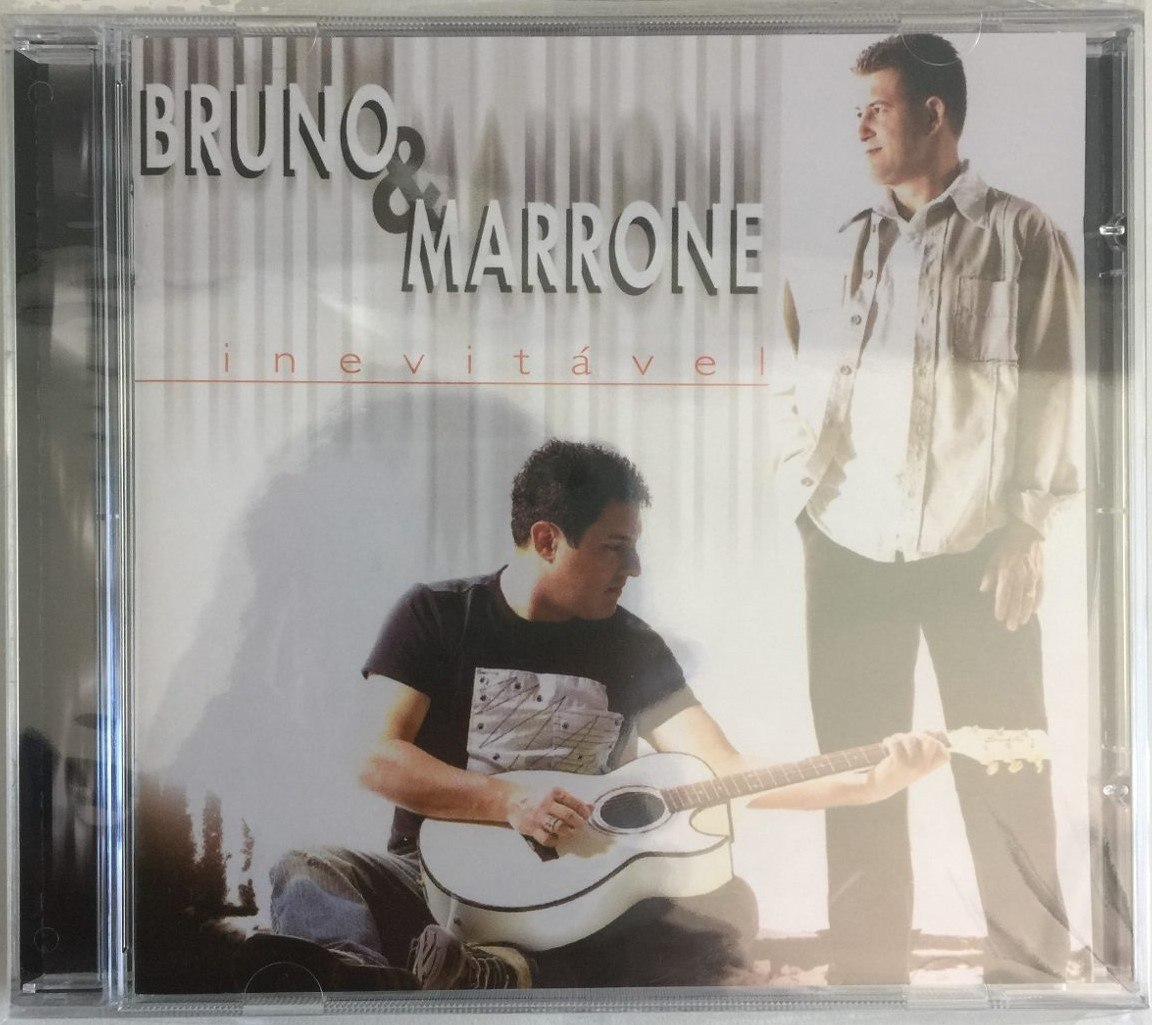 inevitavel bruno e marrone