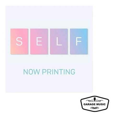 cd bts love yourself: answer (versión: s, e, l) importado