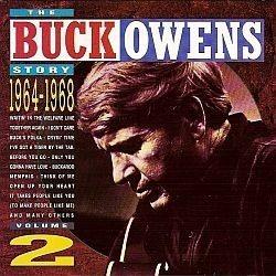 cd buck owens - story 1964-1968 vol 2 (novo/lacrado)