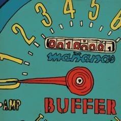 cd buffer - 10.000 mañanas (2010)