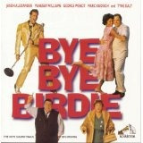 cd - bye bye birdie: an original soundtrack