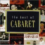 cd  cabaret:  best of cabaret by various artist