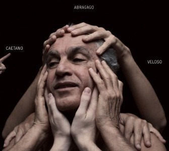 cd caetano veloso - abraçaço (lacrado)