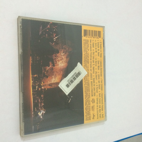 cd caetano veloso fina estampa ao vivo (frete gratis)