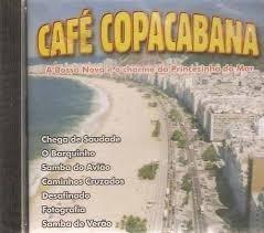 cd cafe copacabana (claudia telles/wanda s´)