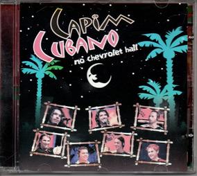 CUBANO DO BAIXAR CD CAPIM