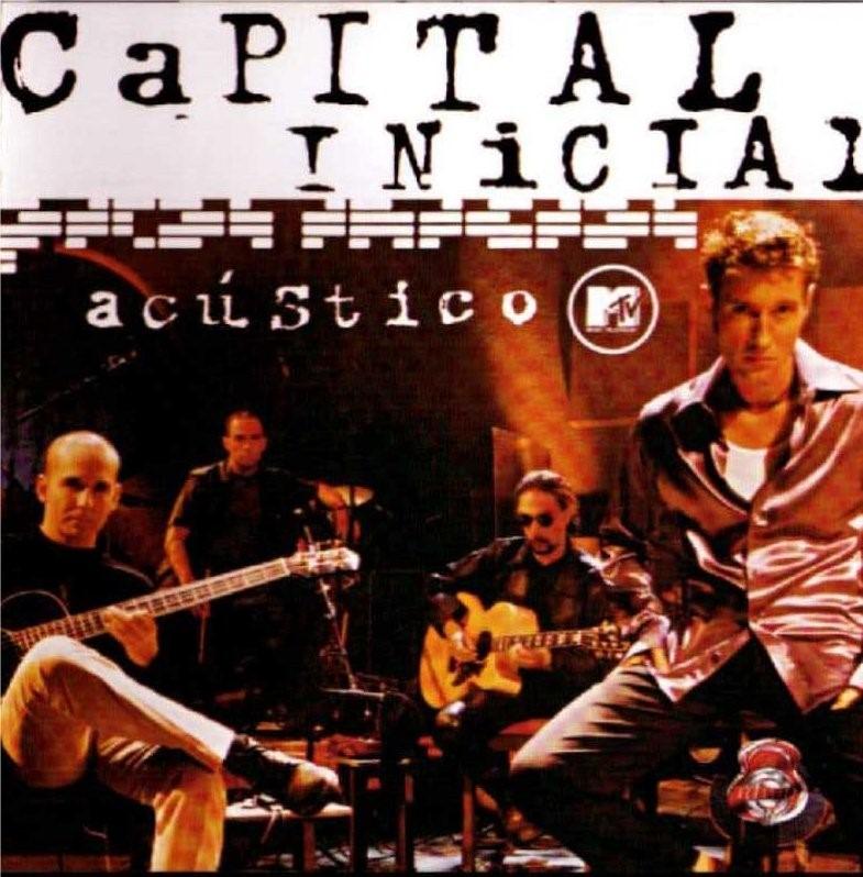 cd capital inicial luau mtv