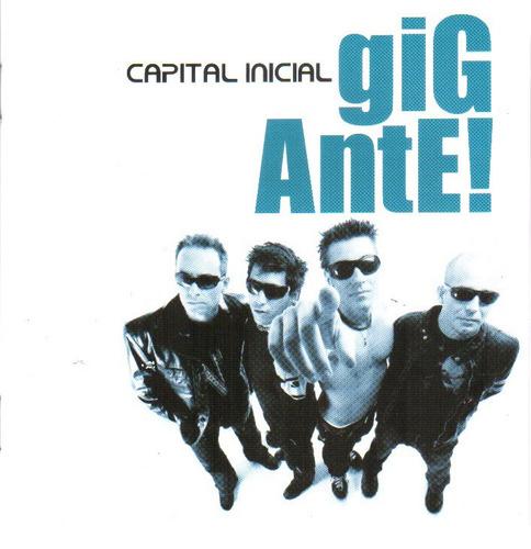 cd capital inicial - gigante!